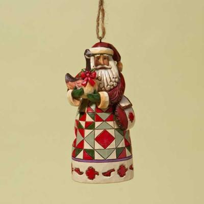 Christmas Collectibles, Christmas Ornaments, Jim Shore, Santas, Travel and International