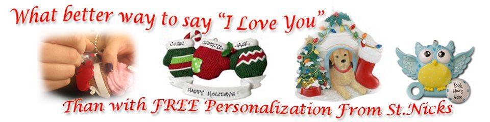 Free-Personalization