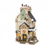 department 56 dickens village hampshire sweeps