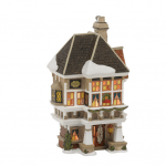 department 56 dickensnephew freds home
