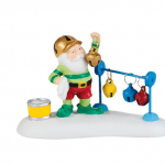 department 56 north pole ring a ling bling