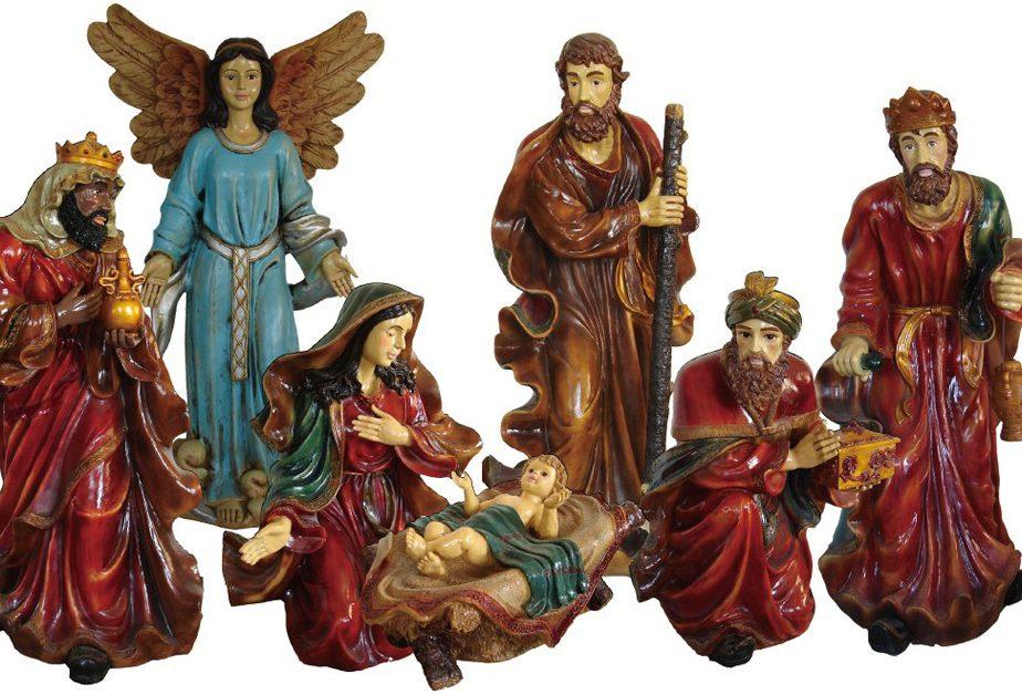 Large Outdoor Nativity Set - Christmas StoreChristmas Store