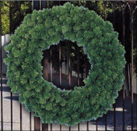 Alaskan Fir Wreath