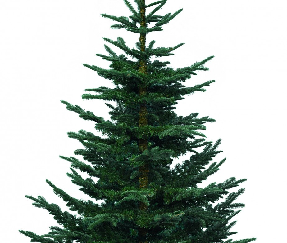Artificial Christmas Trees Noble Fir Artificial Christmas Tree