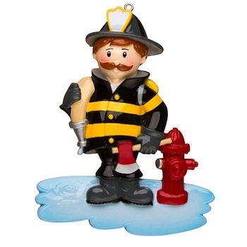 ogg277 fireman ornament