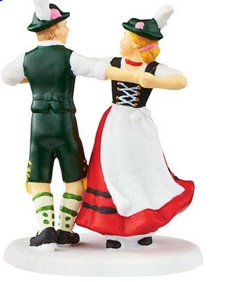 4044787 department 56 alpine village series christmas market dance