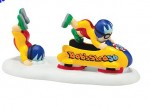 4044849 department 56 north pole series face plant