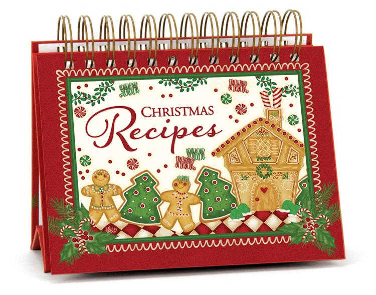 47014 ill be home for christmas recipe book