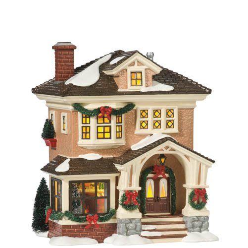 808943 department 56 christmas at grandmas snow village