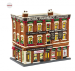 department 56 jacobs pharmacy