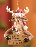 obf032 bear foot bear don't shoot i work for santa