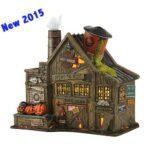 4044878 department 56 snow village halloween new 2015 harley davidson ghost riders club