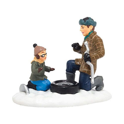 4038245 department 56 a christmas story oh fudge