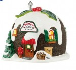4044833 department 56 north pole santas cakes