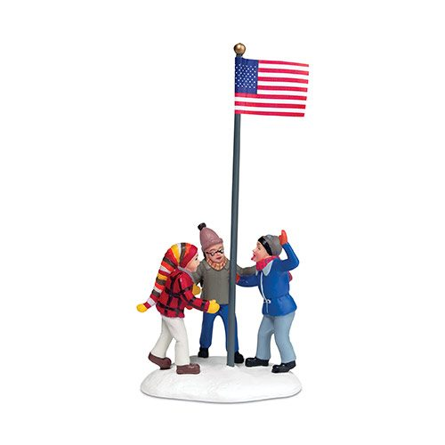 805032 department 56 a christmas story triple dog dare