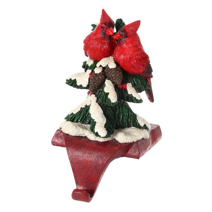 cardinal stocking holder