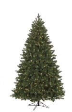 leyland spruce artificial christmas tree