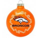 ot049 denver broncos ornament