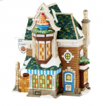 department 56 dickens village new 2016building kings cakes