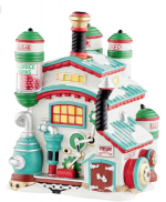 department 56 north pole licorice works