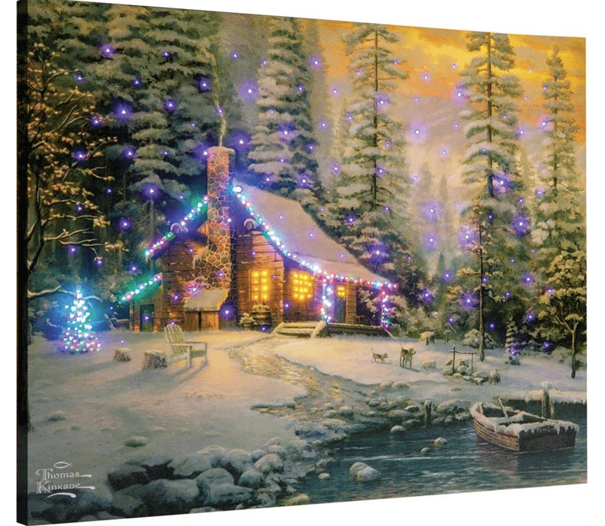 Christmas Tree Lights On Sale