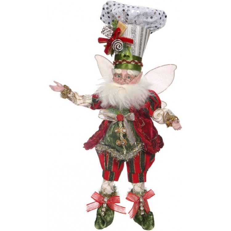 51-68520 mark roberts christmas cook fairy