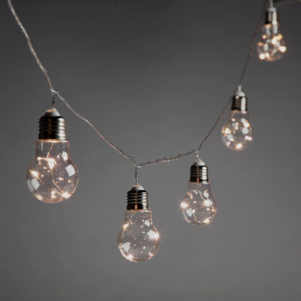 93044 20 warm white edison bulbs