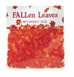 department 56 fallen leaves bag