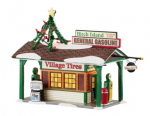 department 56 birch island gas station