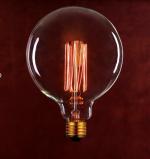 nl955 vintage bulb clear