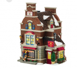 department 56 dickens village mid year christmas sweets