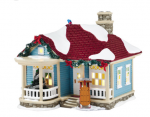 department 56 snow village mid year 2016 1976 olive street stillwater
