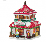department 56 north pole christmas sweets holiday special mid year