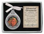 box061 in loving memory ornament