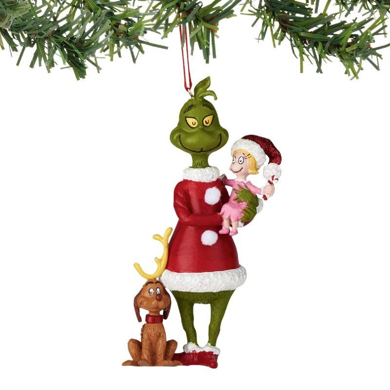 4044983 cindy max and grinch ornament