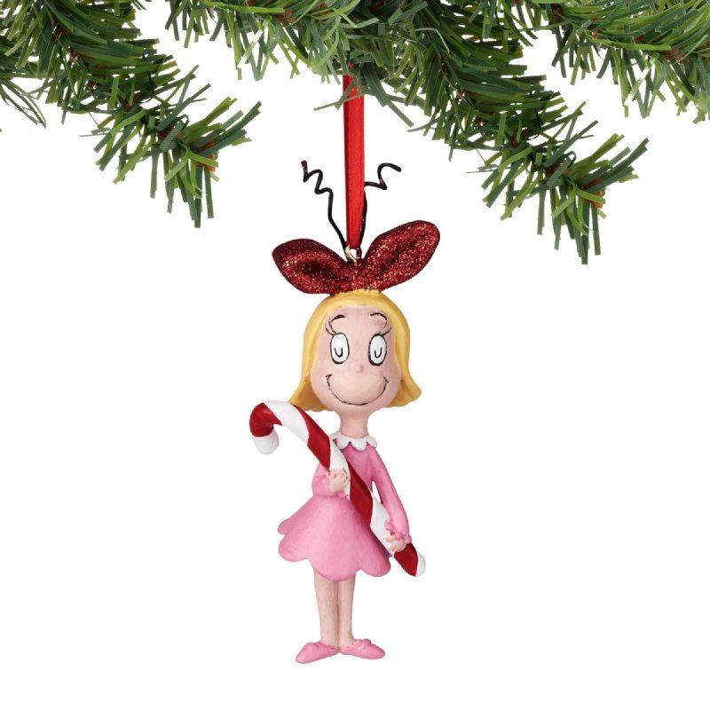 4044984 cindy loo hoo grinch ornament