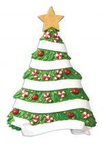 grandmas christmas tree ornament