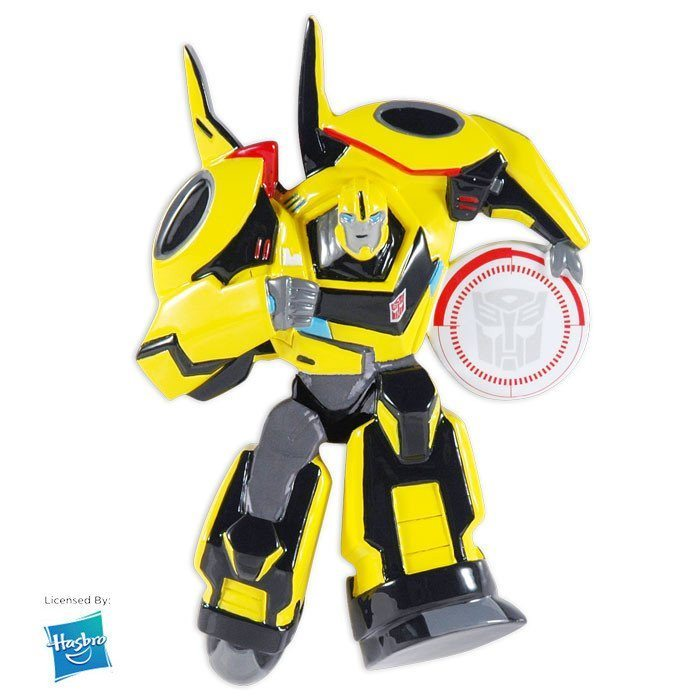 transformers bumble bee ornament