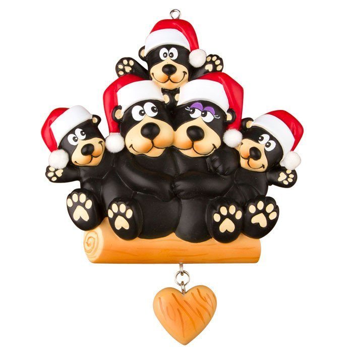 ogg341-black-bear-family-of-5