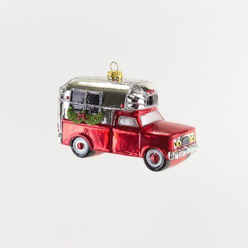 red-truck-with-camper-ornament