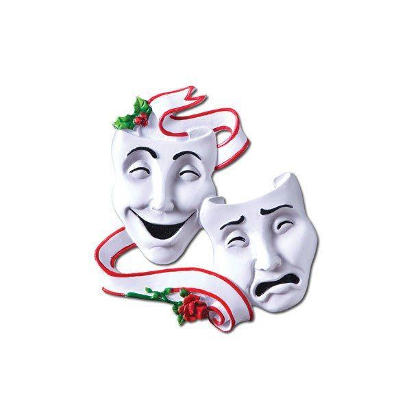 theatre-mask-ornament