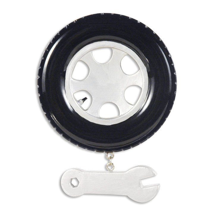 tire-and-wrench-mechanic-ornament