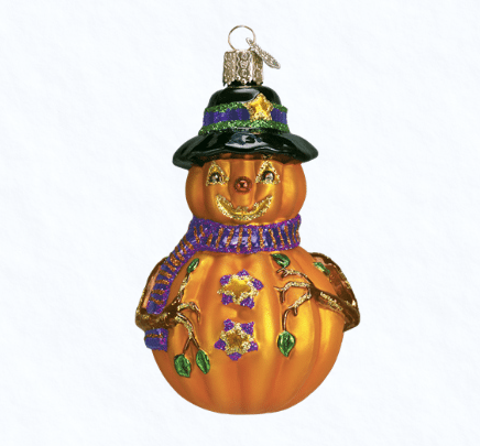 old world christmas mr jack o lantern ornament