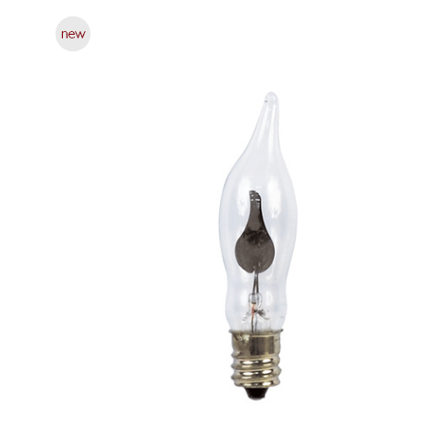 department 56 replacement flicker bulbs