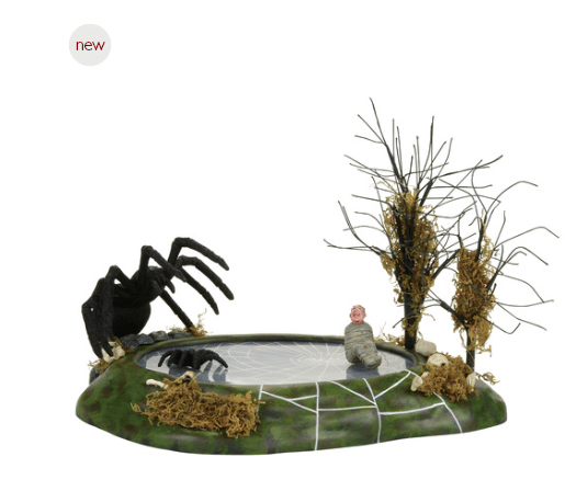 department 56 animated nightmare