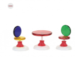 department 56 candy corner table and chairs