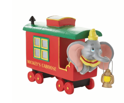 department 56 mickeys holiday caboose