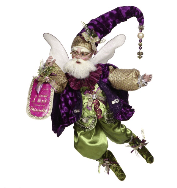 mark roberts fairy of miracles