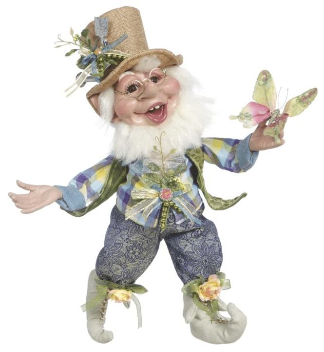 mark roberts gardener elf