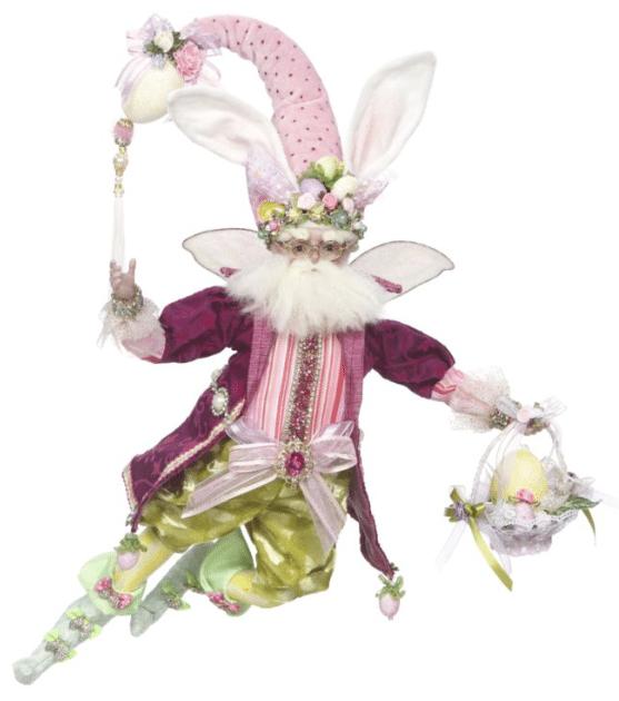 mark roberts easter bunny fairy